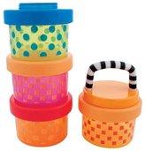 Sassy Snack Cylinder - Girl