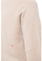 Chinti and Parker Friday Raglan Sweater