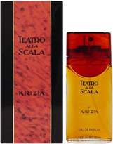 Krizia Teatro Alla Scala Perfume by for Women. Eau De Parfum Spray 1.7 Oz / 50 Ml.
