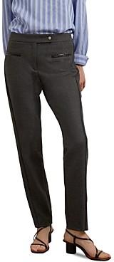 Gerard Darel Lou 7/8 Houndstooth Pants