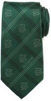 Cufflinks Inc. Cufflinks, Inc. 'Slytherin' Silk Tie