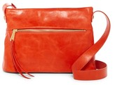 Hobo Annette Leather Crossbody Bag