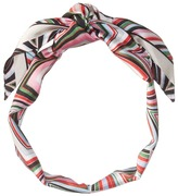 Missoni Skinny Tie Scarf Scarves
