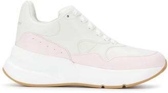 Alexander McQueen Chunky Sole Sneakers
