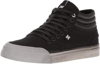 DC Women's Evan HI TX SE Skateboarding Shoe