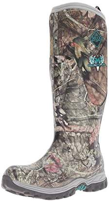 """Muck Boot Muck Arctic Hunter Extreme Conditions 15"""" Rubber Women's Hunting Boots"""