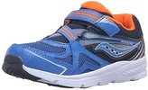 Saucony Baby Ride Sneaker (Toddler/Little Kid)