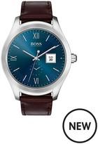 Hugo Boss Black Hugo Boss Touch Smart Watch?????? BLACK FACE