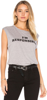 A Fine Line Abby 'I'm Responsible' Tank