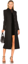 RED Valentino A Line Coat in Black. - size 38/XS (also in )
