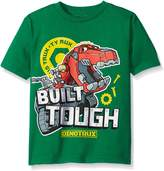 Freeze Dinotrux Little Boys' Short Sleeve T-Shirt Shirt