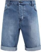 Dickies Pensacola Denim Shorts Bleach Wash
