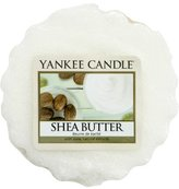Yankee Candle Shea Butter Wax Tart Melt