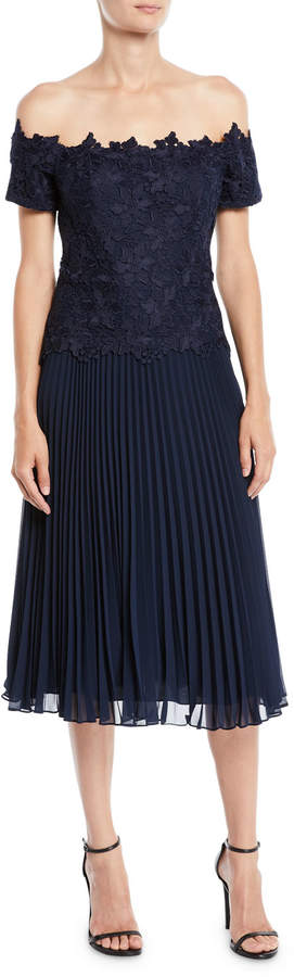 a069a41d62 Accordion Pleat Skirt - ShopStyle
