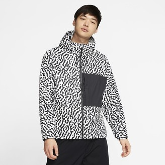 Nike Packable Rain Jacket ACG
