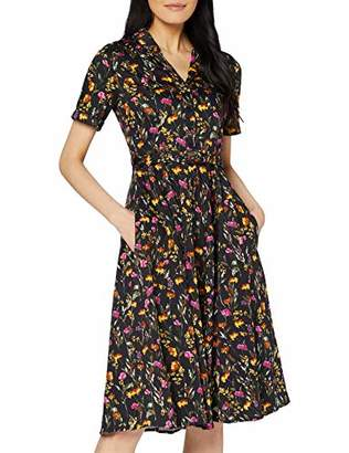 Joe Browns Women's Floral Shirt Dress Casual