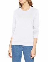 Versace Damen Lady Light Sweater Kapuzenpullover