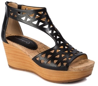 Bare Traps Miriam Wedge Sandal
