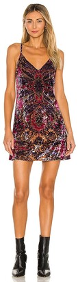 Free People Enchanted Slip Dress