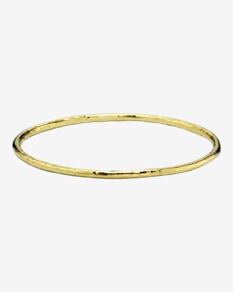 Ippolita Classico Hammered Small Bangle