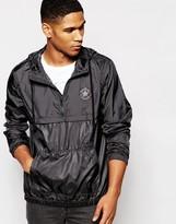 Converse Packable Windbreaker Jacket