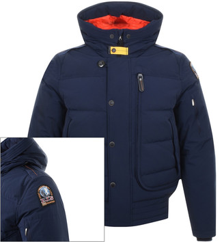 Parajumpers Lawrence Bomber Jacket Navy