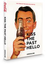 Assouline Coca-Cola Kiss the Past Hello Book