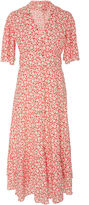By Ti Mo byTiMo Cotton Button-Up Dress