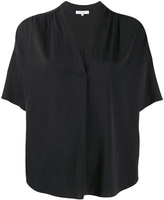 Vince loose-fit blouse