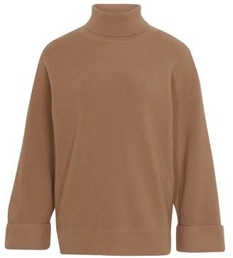 A.P.C. New Big knit sweater