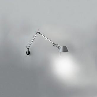 Artemide Tolomeo Micro 1-Light Swing Arm Lamp with J Bracket