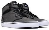 Vans Men's Atwood High Top Sneaker