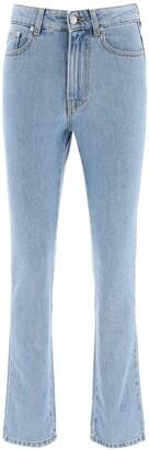 Chiara Ferragni Flirting Eye Jeans