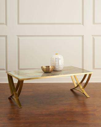 John-Richard Collection Sensa Coffee Table