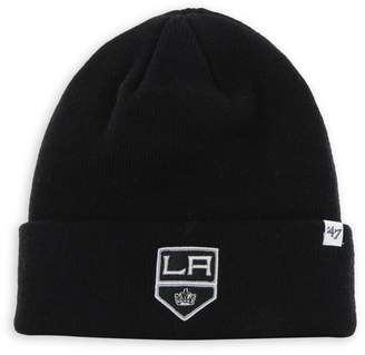 '47 Los Angeles Kings NHL Raised Cuff Knit Beanie