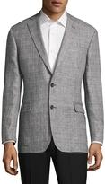 Brooks Brothers Men's Regent Plaid Sportcoat