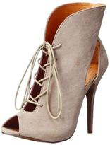 Chinese Laundry Julius Taupe Heel