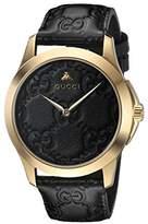 Gucci Unisex-Adult Watch YA1264034