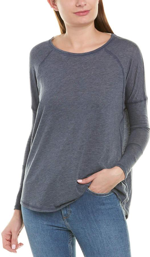 Alternative Apparel Ramble Long Sleeve Tunic