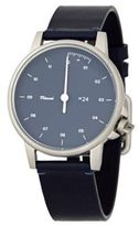 Miansai Leather-Strap Watch