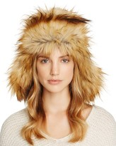 Free People Wild Things Trapper Hat
