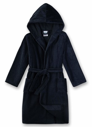 Sanetta Boy's Bademantel Bathrobe