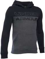 Under Armour Graphic-Print Hoodie, Big Boys (8-20)