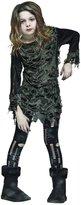 Fun World Costumes Walking Zombie Kids Costume Lg 12-14 Halloween Costume