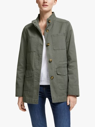 John Lewis & Partners Utility Jacket