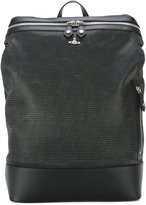 Vivienne Westwood 'Wimbledon' backpack - men - Leather - One Size