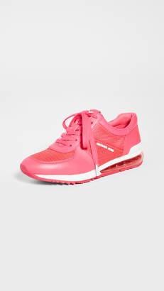 MICHAEL Michael Kors Allie Extreme Sneakers