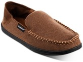 Isotoner Signature Men's Grady Collapsible Heel Moccasins