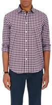 Hartford Men's Paul Cotton Shirt