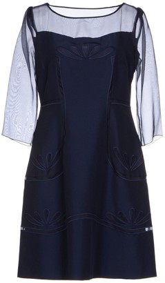 Philosophy di Alberta Ferretti Short dresses